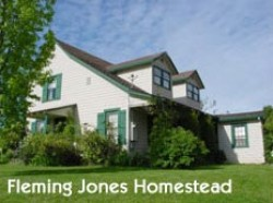 Fleming Jones Homestead