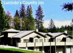 Lucinda's Country Inn