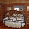 7Up Bar Ranch Bedroom