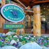 Black Bear Inn Sign